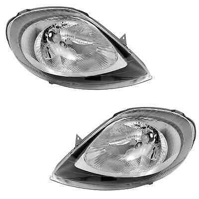 2 Phare Renault Trafic 2 Phase 1 03/2001-12/2006 Gauche + Droit H4