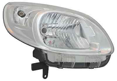 Phare Renault Kangoo 2 Apres 07/2013 Droit Passager Chrome