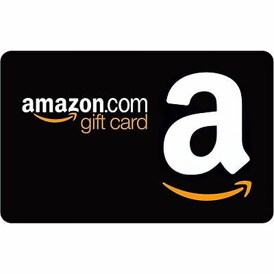 $500 Full Value AMAZON GIFT CARD - Please READ Description FOR DETAILS!