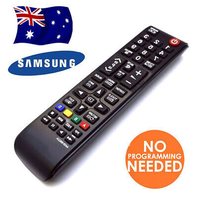 NEW Samsung LED Smart TV Remote Control Replacement AA59-00602A /AA5900602A X