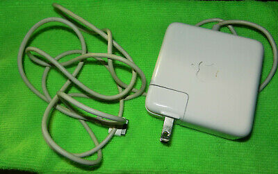 Genuine Apple MagSafe A1184 Original 60W MacBook Pro AC Power Adapter Charger