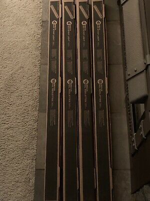 Lithonia Lighting LED 4' Strip Light DM40K80CRI WH Lot Of 4 NIB