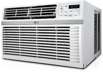 LG 15000 BTU Energy Star Window Air Conditioning, 115V AC Unit w