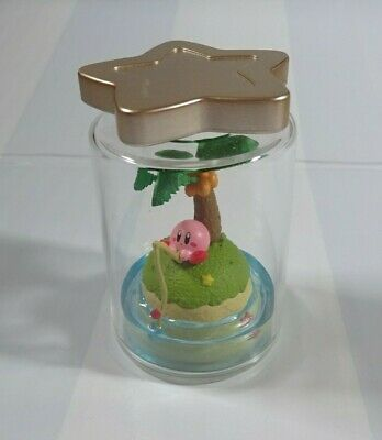 Kirby Super Star Terrarium Collection The Story of Fountain of Dreams