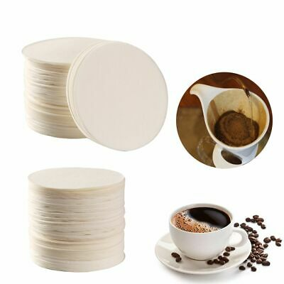 350Pcs Coffee Maker Disposable Replacement Paper Filters For Aeropress
