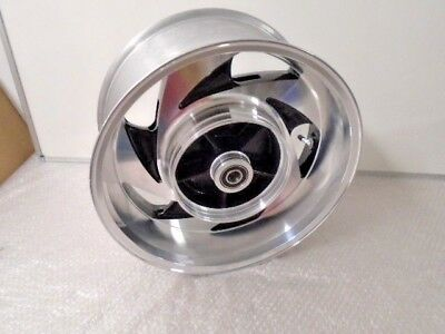 Triumph Rocket III 3 Rocket Classic Rear Wheel New RRP £749.24!!! T2010438