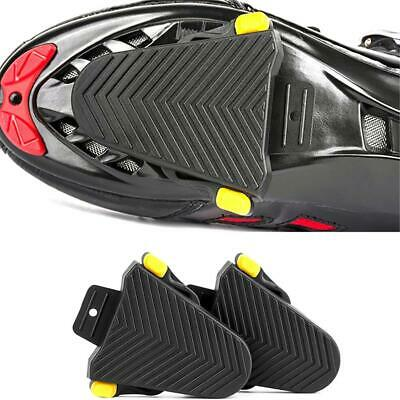 2pcs Rubber Cleat Covers For SPD-SL LOOK Delta System Pedal CleatME LOOK KEO