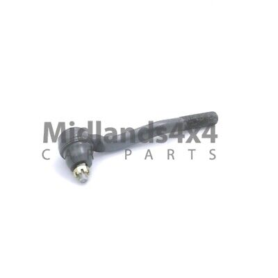 For JEEP GRAND CHEROKEE 98-04 FRONT LOWER LEFT OUTER TRACK ROD END