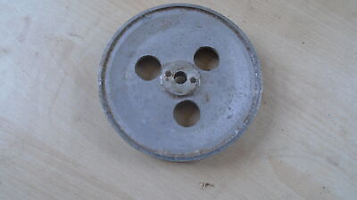 Webb Drill Alloy Seed Ring Ep2 No Plate