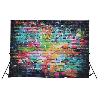 Andoer 1.5 * 2.1m/5 * 6.9ft Photography Backdrop Background Digital Printed F4H6