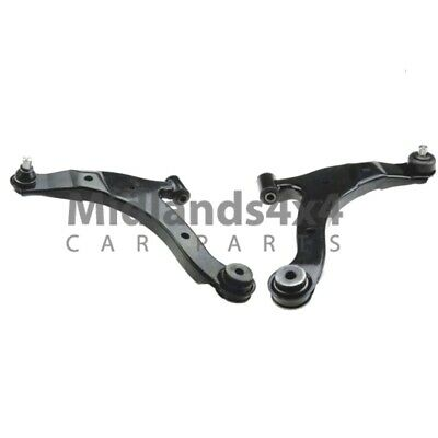 For CHRYSLER PT CRUISER FRONT LOWER TRACK CONTROL ARMS WISHBONE SET