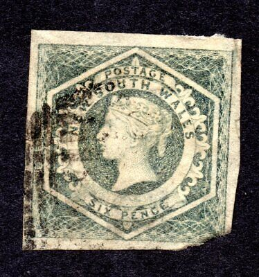 Autralie - New South Wales Timbres   Scott N°27 - 46 - 57 - 98