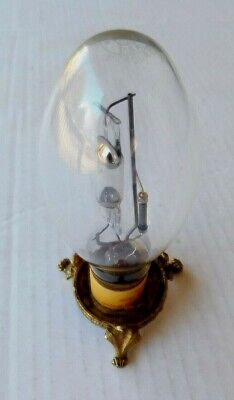 Vintage1960's GE 50 Watt Mercury Light Bulb h50-a-46 Boxed New