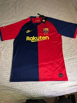 sports shoes 8af0a 578dc INFINIT 8 INIESTA - Game jersey patch - $15.00 | PicClick
