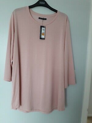Ladies Marks And Spencer Top.  BNWT.  Size 24