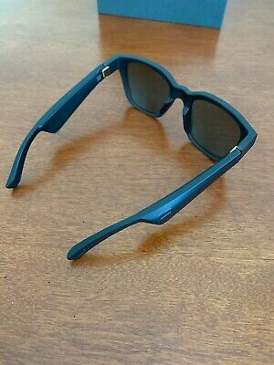 Bose Frames Alto Audio Sunglasses - Black - Great Condition and Working