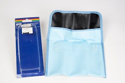 Jessop X Ray film shield pouch - protection film bag