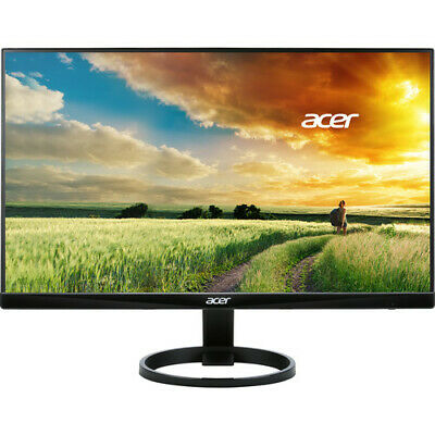 "Acer 24"" Widescreen Monitor 60hz 16:9 4ms Full HD (1920x1080)"