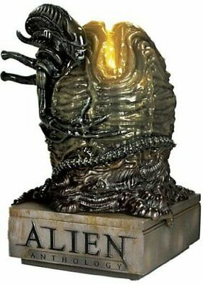 ALIEN Anthologie Coffret Edition collector ultra limitée boitier oeuf Blu-ray
