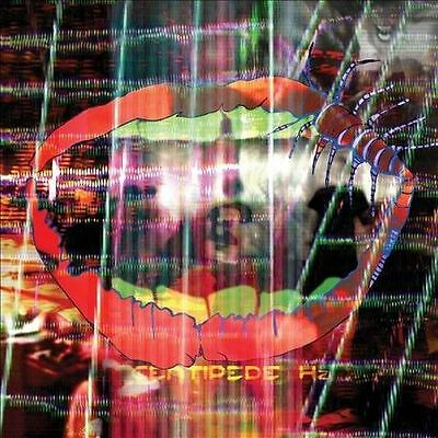 Centipede Hz by Animal Collective (CD, Sep-2012, Domino)