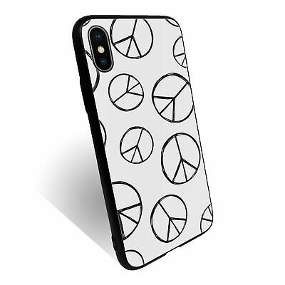 coque iphone xr peace