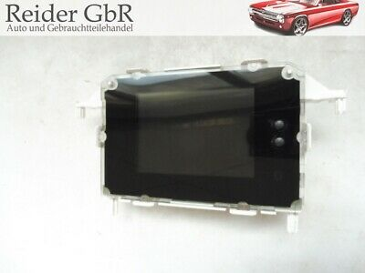 Ford Fiesta JA8  Display BA6T-18B955-BB