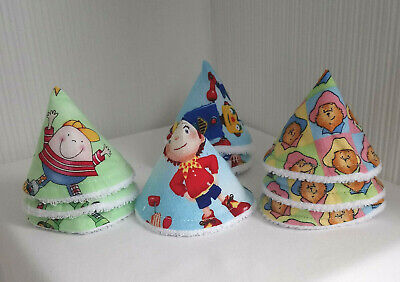 PEEPEE TEEPEES X 3..*reduced* CHILDRENS STORY CHARACTERS.ideal baby shower gift