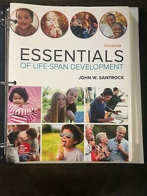 essentials of life span development Fifth Edition
