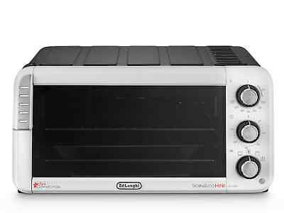DeLonghi SFORNATUTTO Mini Electric Oven Grill EO12562 BRAND NEW BOXED 1400W