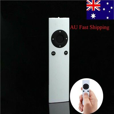 Replacement Universal Infrared Remote Control Upgraded For Apple TV1 TV2 TV3 AU