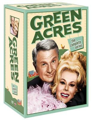 Green Acres: The Complete Series [New DVD] Oversize Item Spilt , Boxed Set, Fu