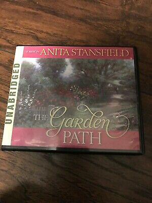 The Garden Path by Anita Stansfield Audio Book 7 CDs Covenant Audio LDS Mormon