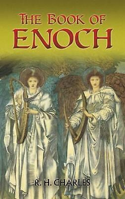 The Book of Enoch Paperback Dover Occult