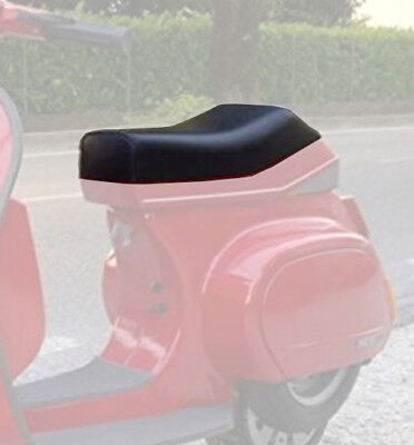 Coprisella monoposto similpelle cover seat specifico Piaggio Vespa PK 50 125 XL