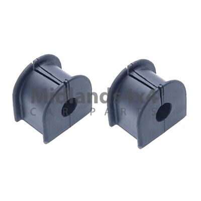 For JEEP COMPASS PATRIOT DODGE CALIBER 06> REAR ANTI ROLL BAR BUSHES D15