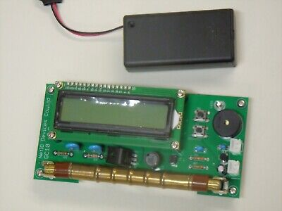 Geiger Counter - Netti0 with SBM Tube tested, working, UK Stock -no import duty.