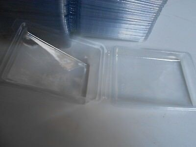 New Cake Wedge Plastic Disposable Price For 50 Perfect For Keeping Cake Fresh