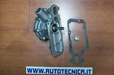 Pompa acqua water pump Lancia Fulvia berlina e coupe' 1100 1300 1600 da 64 al 76