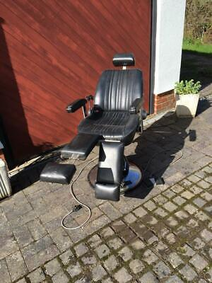 REDUCED vintage Belmont tattoo barber chair