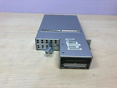 Redundant PSU 7606 Cisco PWR-1900-DC 1900W DC Power Supply for the Cisco7606