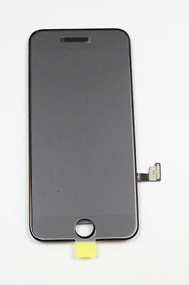 Apple Original Genuine iPhone 8 LCD Retina Screen With 3D Touch - Black