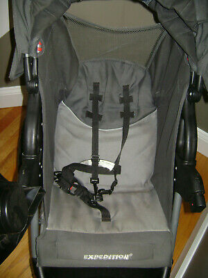 SLING, CANOPY & BASKET for Baby Trend Expedition Jogger Stroller Replacement #26