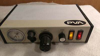 PVA TDS982-i 100PSI Coating Regulator