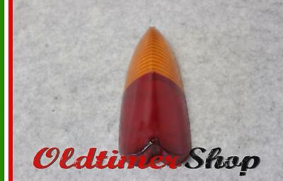 Autobianchi Bianchina tail light lens POST 134.001