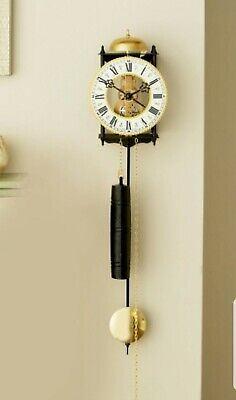 Acctim Mechanical Pendulum Wall Clock Expert Verdict