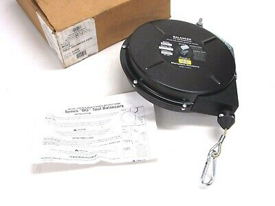 HUBBELL TOOL LOAD BALANCER REEL, 3-7 lbs., 8' CABLE, BG03