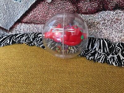 Evenflo Ultra Exersaucer Castle Theme Replacement Part~Boar Spinner Ball~Rattles