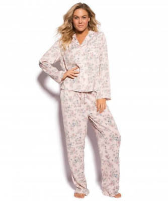 Bras N Things Floral Vintage Soho Long Pj Sets Sizes 10 Rrp $69.99