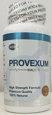 Provexum Male Formula, Ultra Potent, New and Sealed , 1 Bottle