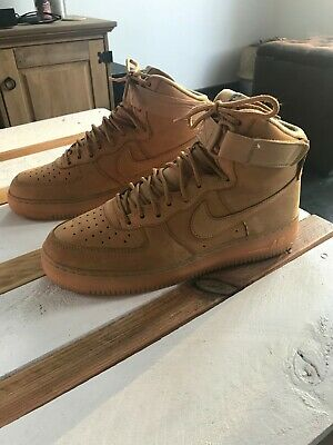 High Air 1 Nike 43 Taille Force Flax xoderBCW